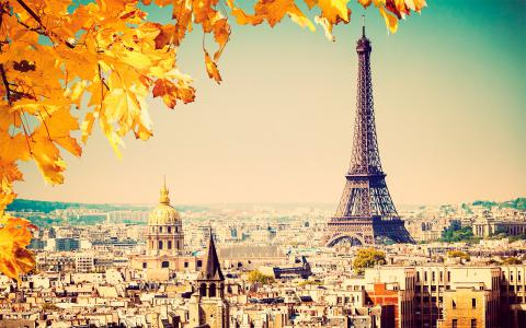Tourists don't want to visit Paris any more
