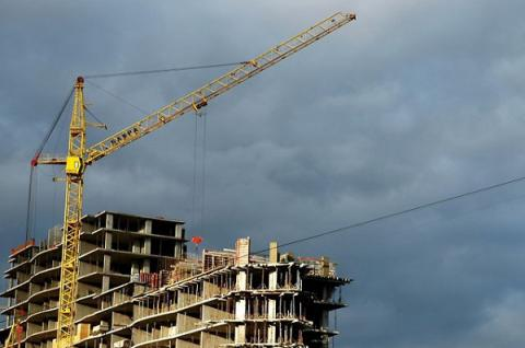 Ukrainian govt to inspect state-run construction corporations before Dec, 1