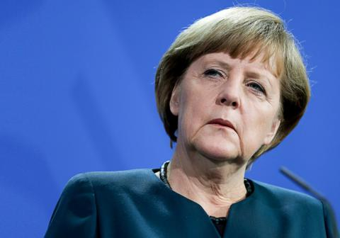 Merkel falls under criticism after her comments about those with Turkish origins