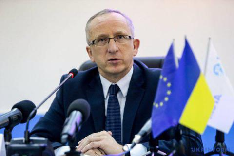 EU sanctions against Russia imposed due to 'violation of Ukraine's sovereignty' - Tombinski