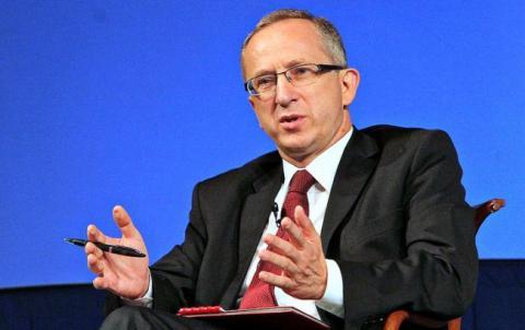 EU Ambassador named five key reforms for Ukraine