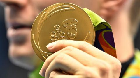 Tokyo Olympics medals will be made of discarded electronics