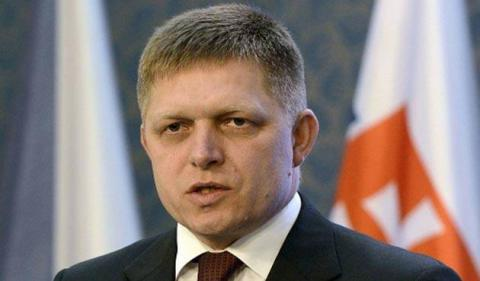 Slovakia PM called to lift sanctions imposed on Russia
