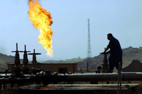 Iraq may sell oil through Iran