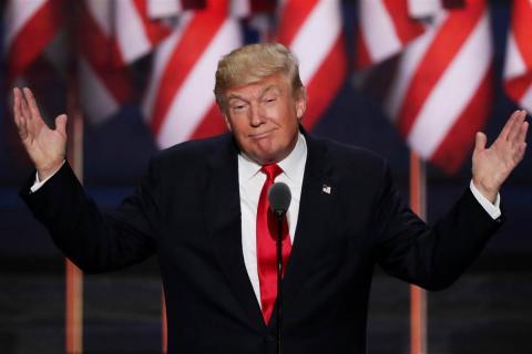 Trump will speak on illegal migration on Wednesday