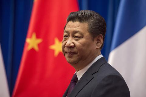 China's Xi appoints his allies for key party posts before the party congress
