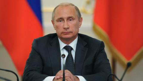 Putin is not partaking in the UN General Assembly