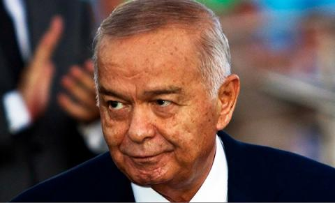 79-year-old Uzbek President Karimov allegedly died - Media