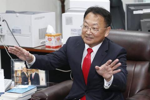 South Korea 2017 budget aims at job creation