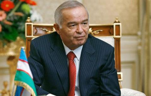 Uzbek President Karimov alive, recovering from brain hemorrhage - daughter