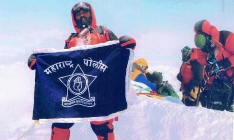 Indian couple banned from climbing Nepalese mountains for 10 years after Everest ascent faking