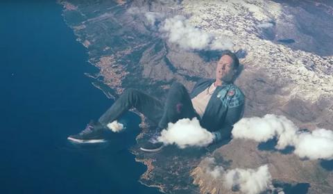 Ukrainian studio wins MTV best visual effects award for Coldplay's Up&Up (VIDEO)