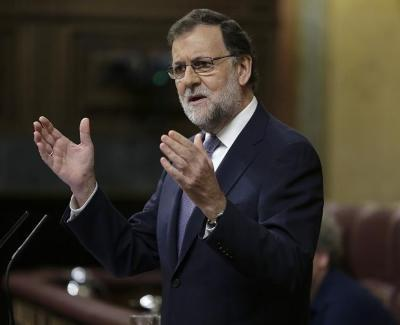 Spanish PM failed to form government, again