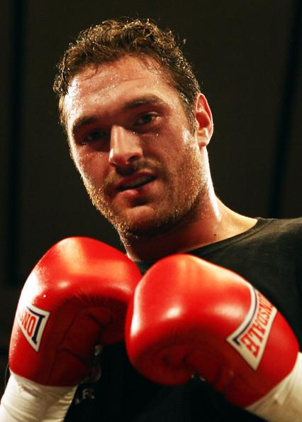 Fury's coach confirmed the date of rematch with Klitschko