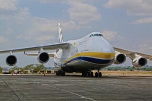 """Antonov"" stops cooperation with Russian ""Volga-Dnipro"""