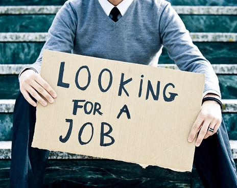 Level of unemployed in Donbas reached 80%
