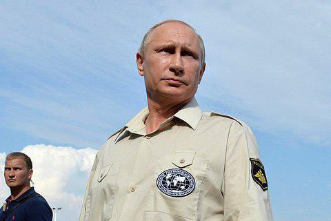 Putin is to pay visit to Crimea again