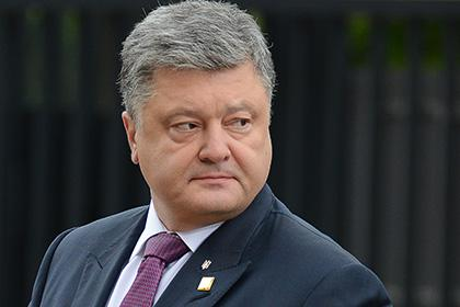 The coming months will be the real moment of truth for the West, Poroshenko