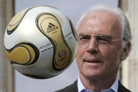 Franz Beckenbauer under investigation over corruption