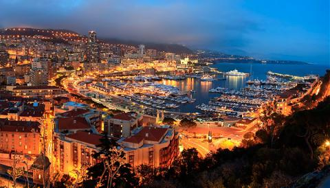 Monaco wants to expand its territory into the sea
