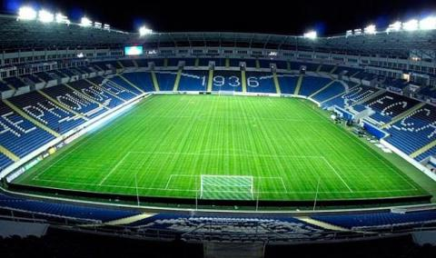 "Odesa stadium ""Chernomorets"" is to be auctioned"