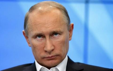 Putin told about further plans over Gazprom