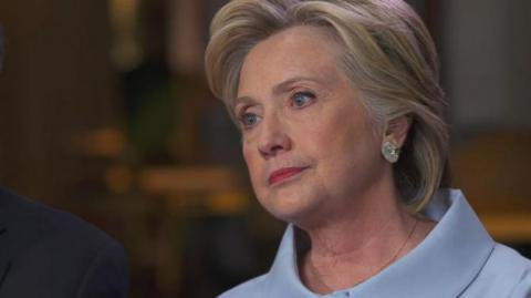 Hillary Clinton would not go to Mexico before election