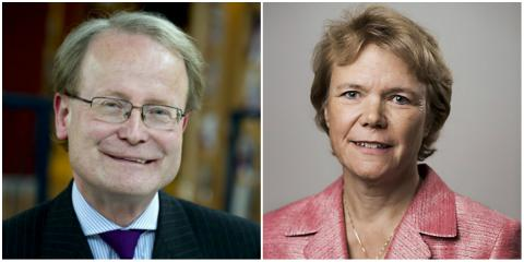 Two Nobel judges resigned after scandal
