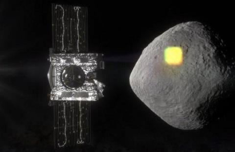NASA will launch $ 800m probe to land on near-Earth Bennu asteroid (VIDEO)