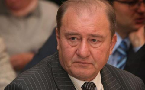 Detained by Russian authorities in mental hospital Mejlis Deputy Chairman Umerov released