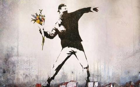 Banksy's personality is revealed: The Daily Mail