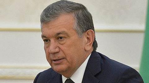 Acting President has been appointed in Uzbekistan