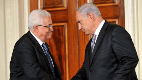 Israeli and Palestinian leaders agree to meet in Moscow