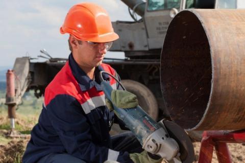Pipeline leak in Lviv region made Ukraine to suspend gas imports from Poland
