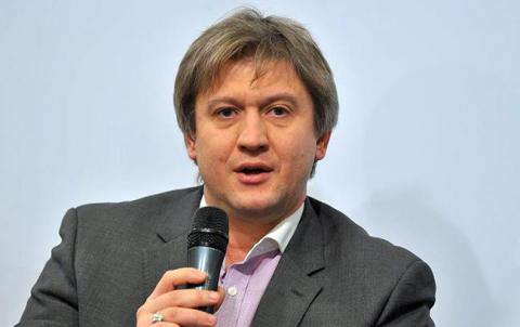 Ukraine expects $1bln of US loan guarantees by the end of the month