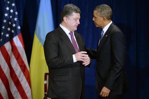 Ukrainian, US presidents to meet at UN General Assembly