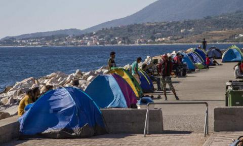 EU to double emergency support for Greece