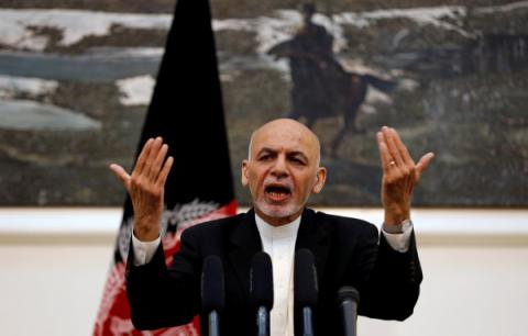 Afghanistan is about to conclude a deal with Islamist warlord