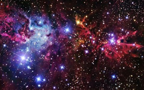 Explaining why the universe can be 'transparent'