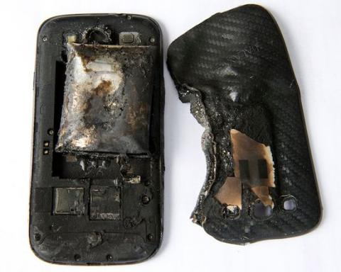 Samsung shares plunge over Note 7's explosion debacle