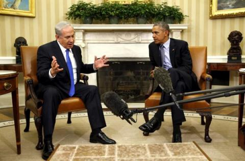 Israel to get military aid $38 bln worth from US