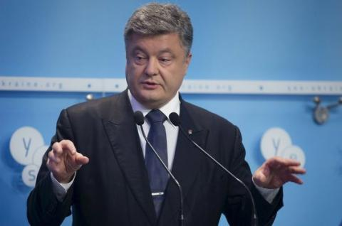 Ukrainian president to open YES plenary sessions on Friday