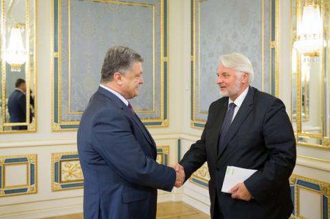 Ukraine, Poland need to strengthen economic ties - Poroshenko
