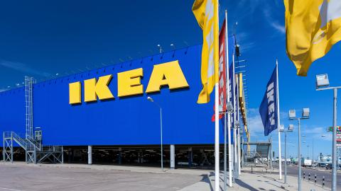 IKEA to be checked in the wake of $1bln tax evasion allegations