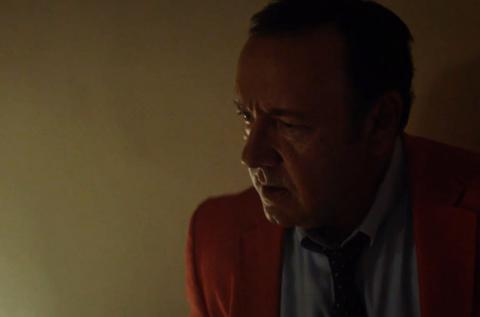 "Kevin Spacey featured in Tom Odell's ""Here I Am"" music video (VIDEO)"
