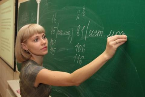 Ukrainian budget 2017: Teachers to expect pay rise by 33,5%