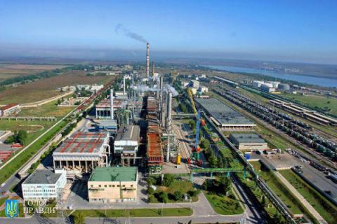 SPF confirms plan to launch Odesa port-side plant in Oct, sell it in early Nov