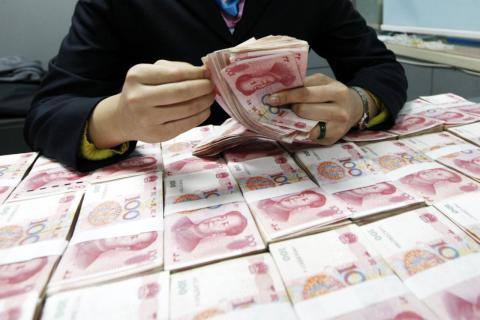 China to crackdown on illegal forex market