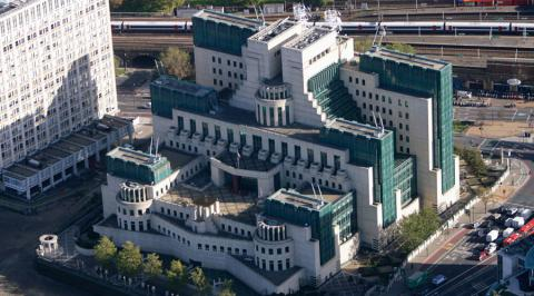 MI6 to hire 1,000 extra staff
