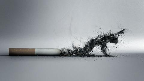 According to a new study, smoking can cause changes to your DNA that can last for decades